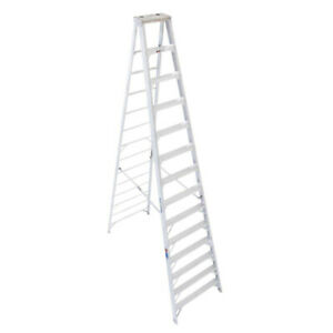14 ft. Aluminum Ladder