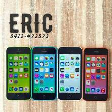 Pre owned iPhone 5C 8G UNLOCKED with everything Calamvale Brisbane South West Preview