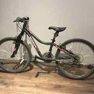 """Kona Hula  Mountain Bike -  24"""" Frame ( Kids size)"""