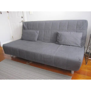 Futon buy sell items tickets or tech in ontario for Sofa bed kijiji toronto