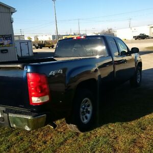 2007 GMC Sierra 1500 Pickup Truck 4by4 London Ontario image 3