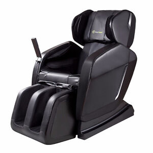 NEW MASSAGE CHAIR MP3 USB HEAT RECLINER SHIATSU AND MORE !