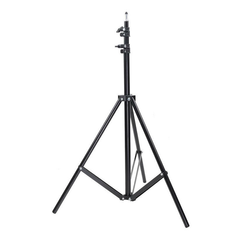 Neewer 190cm Studio Lighting Photo Light Stand for Flash Strobe Continuous Light