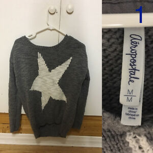 Teen clothes for sale! Ad 3/4