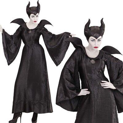Misstress Evil Malefizia L (42/44) Herrin Hexe Halloween Damen Kostüm  #3703