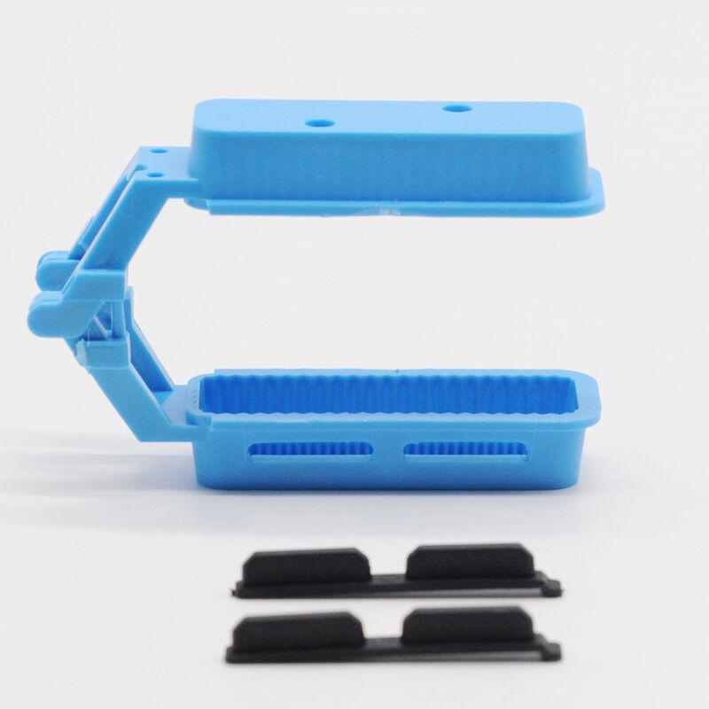 Disposable Articulator Dental Lab Products Blue Articulator