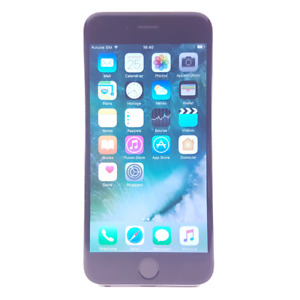 iPhone 6 16GB *Bell* (Sans Touch ID)