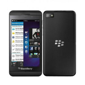 CELLULAIRE DEBARRE Blackberry Z10 16GB/ 2GB RAM/ UNLOCKED Smartp