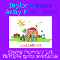 Full Time Babysitter/Child Care Provider for Hire!