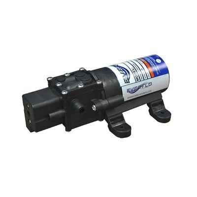 Everflo Diaphragm Pump 12volt 1.0 Gpm 40 Psi Agriculture Ef1000