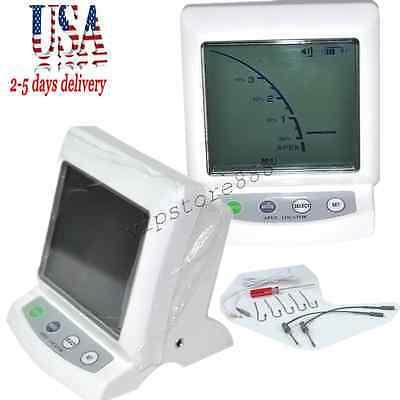 Usadental Apex Locator Apical Root Canal Finder Endodontic Endo Measure Machine