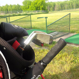 GREAT DEAL ON SET OF IRONS Kingston Kingston Area image 4