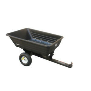 *** Brand new in a box Dump Cart/Tractor Trailer ***