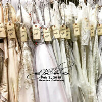 Gala Expo Bridal Show & Sale - Wedding dresses up to 90% off