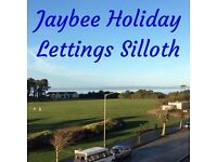 Jaybee Blake holiday apartments 3 nights for 2 £199