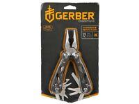 Gerber suspension multi tool, brand new in packet.