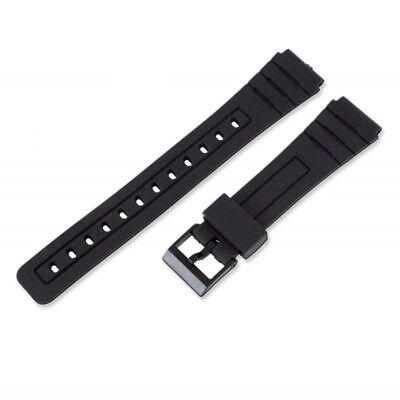 18mm Uhrenarmband Uhrenband Uhrenarmbänder kompatibel für Casio