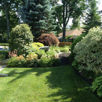 Garden help wanted in Fonthill