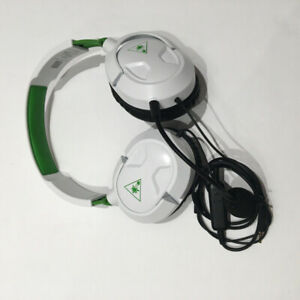 Turtle beach gaming headset Ear force Recon 50x