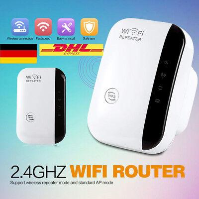 EU-WiFi-Range-Extender Super Booster 300 Mbps Superboost Boost Speed Wireless