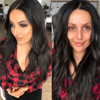 GLAM SERVICES FOR THE HOLIDAYS