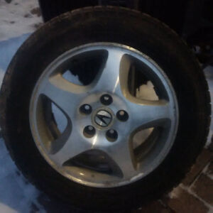 Acura Inch Rims Buy Or Sell Used Or New Car Parts Tires Rims - Acura blades rims