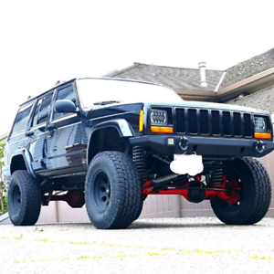 Beautiful Built XJ - SOLD PPU