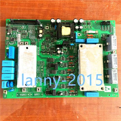 1pc Used Danfoss Inverter Fc102-202 Series 22kw-30kw Drive Board 130b6068