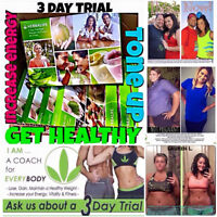 Looking For 10Serious People to Lose 5-10+ lbs before Christmas!