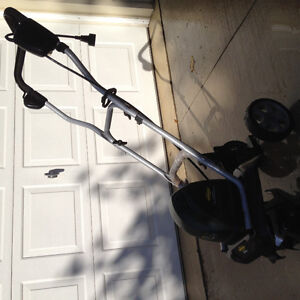 Yardworks Electric Rotto tiller 8A London Ontario image 1