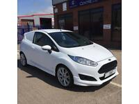 Ford Fiesta 1.5TDCi ( 95PS ) Stage VIMY Sport