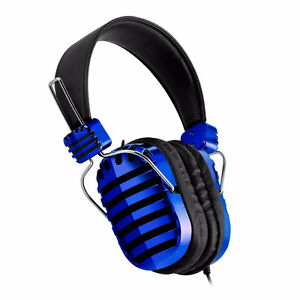 wired headphone, 40mm drivers, great bass, built-in mic