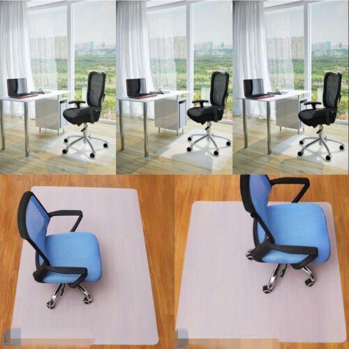 New Hard Pp Floor Office Computer Work Chair Mat Protector