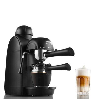 C-pot 5 Bar Pressure Personal Espresso Coffee Machine Maker+