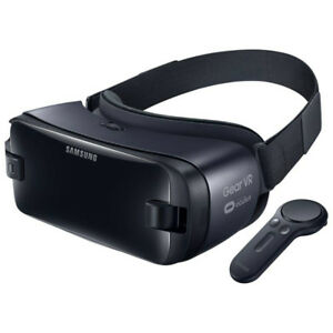 Samsung VR 2017 NEW + Receipt / Delivery SM-R325