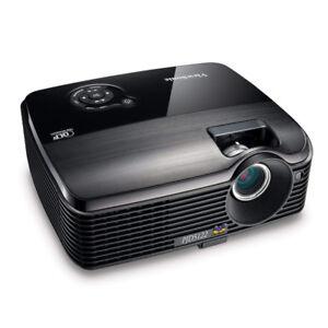 Projector - ViewSonic PJD5122 DLP SVGA