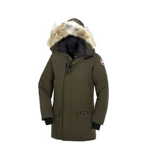 Canada goose military parka