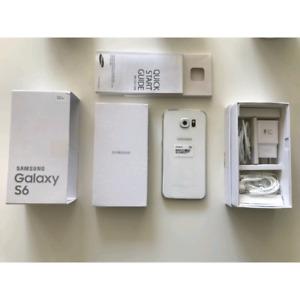 New! Samsung Galaxy S6 32GB Unlocked