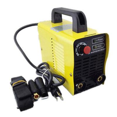 Portable Mini Igbt Welder Inverter Arc Soldering Welding Machine 110v