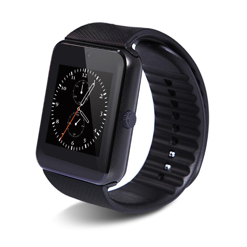 Применяют часы и в качестве bluetooth-гарнитуры смартфона.