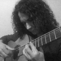 Guitar Music for your Event