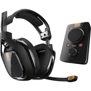 Écouteurs ASTRO Gaming A40 TR + MixAmp Pro TR (PlayStation 4)PS4
