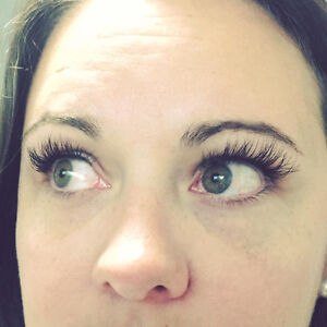 Eyelash Extensions, I am Certified! Regina Regina Area image 3