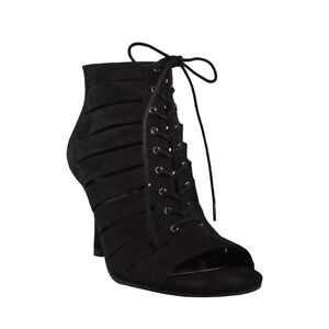 Kenneth Cole,  Caged Bootie