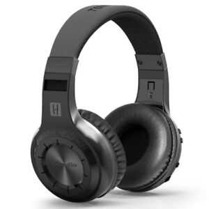 Bluedio H-Turbine Bluetooth stereo headphone - Burlington