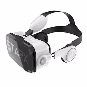 Stark VR Headset 3D Virtual Reality Glasses Google Android