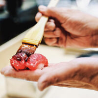 Looking for Sushi chef with Experience - Great opp.