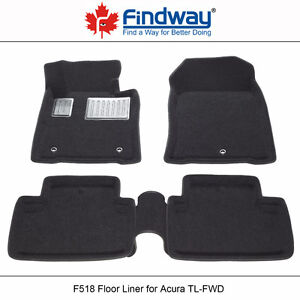 Acura Tl Mats Buy Or Sell Other Auto Parts Tires In Ontario - Acura tl floor mats 2018