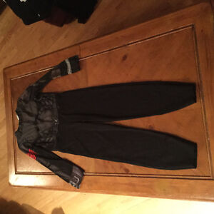 Costume Taille 7-8