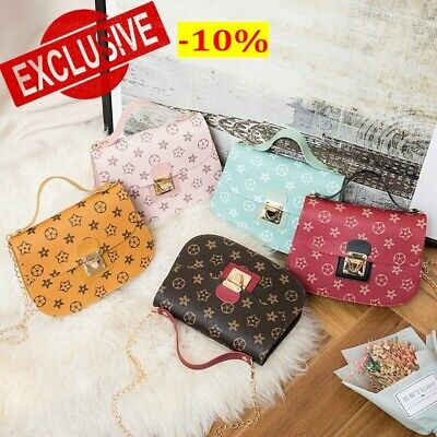 Best Women Shoulder Handbags Luxury 2020 Designer Small Crossbody